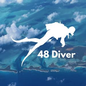 48 Diver