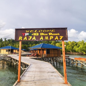 TPK 48 Dive Resort