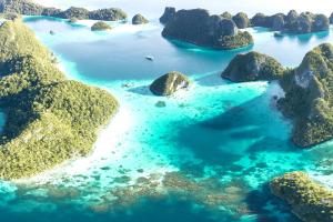 Paket Tour Wisata Raja Ampat | Trip Raja Ampat Tahun 2021 – 2022